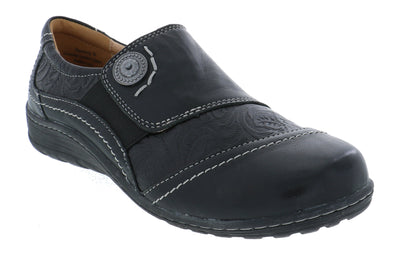 Harmony - Slip on Women's Loafers - Biza Shoes -