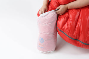 Compression Dry Bags