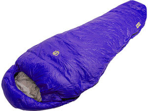 Helium, Down Sleeping Bags