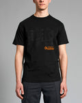 Feal Suspension Men's Black T-shirt