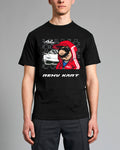REHV KART MEN'S T-SHIRT