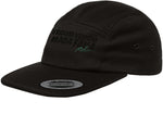 Vroom Vroom MF Black Jockey Hat