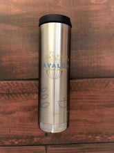 Load image into Gallery viewer, Avalon Nature Preserve Insulated Stainless Steel 20 oz. Bottle