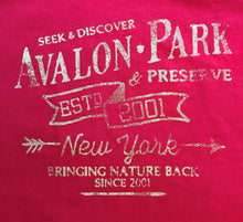 Load image into Gallery viewer, Limited Edition Vintage Avalon T-shirts, Youth (Red)
