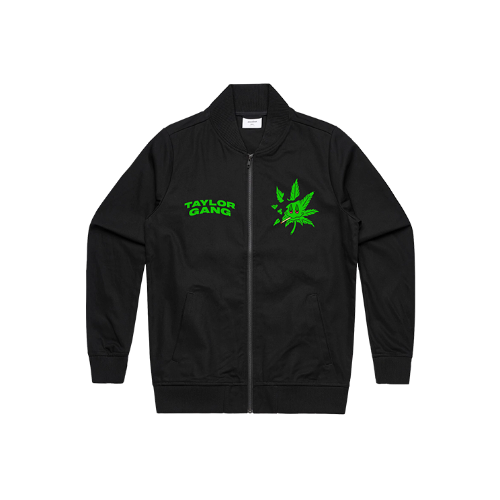 Best Buds Jacket