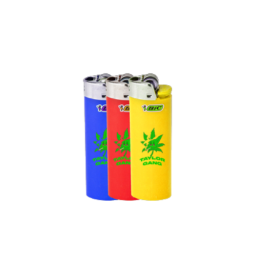 Best Buds Lighter 3-Pack