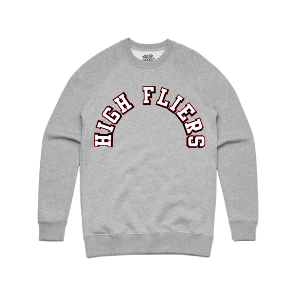 High Fliers Crewneck