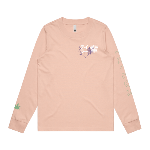 Roll One Long Sleeve