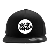 Taylor Gang Patch Snapback