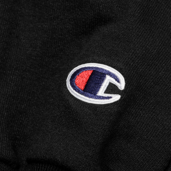 Team Black Crewneck Champion