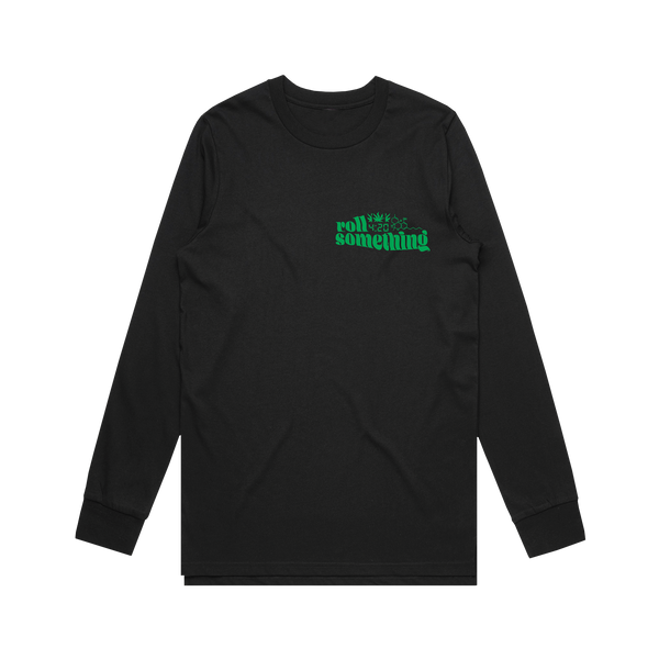 Roll Something Long-sleeve
