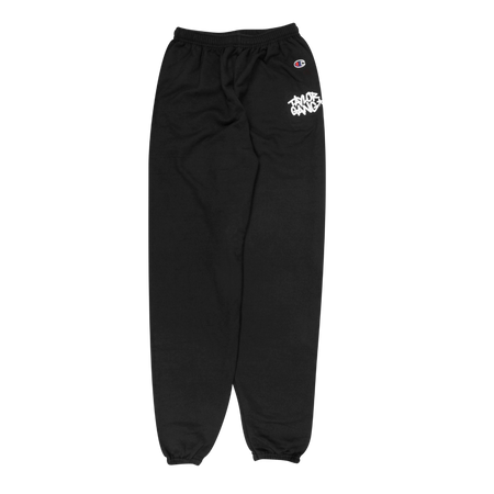 Multicolor Logo Sweatpants