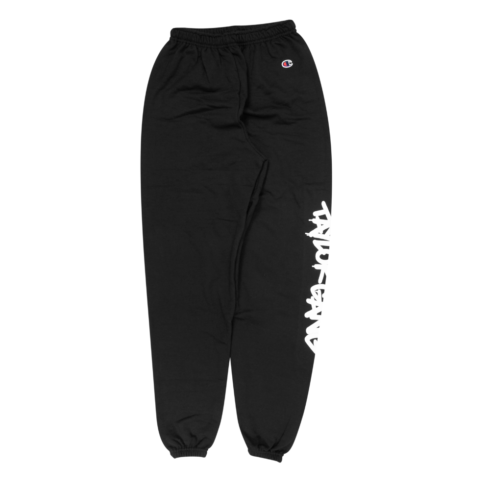 Core Sweatpants in Black