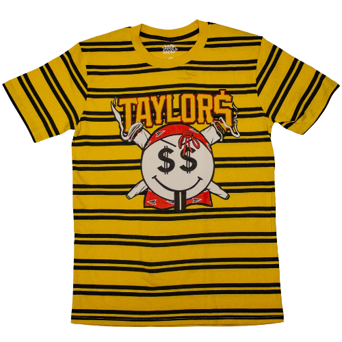 UTB Twin Striped Shirt