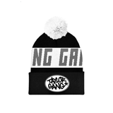 Taylor Gang Knit Pom Winter Hat