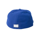 Taylor Gang Dodger Blue New Era Hat