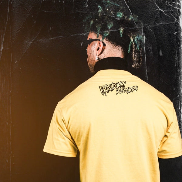 TM88 Crashdummy Yellow