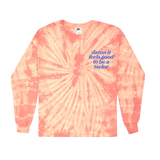 Feels Good Tie Dye Long Sleeve