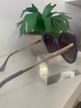 Load image into Gallery viewer, Purple Sunglasses