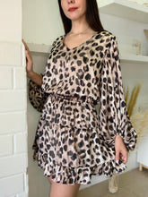 Load image into Gallery viewer, Cheetah Dress