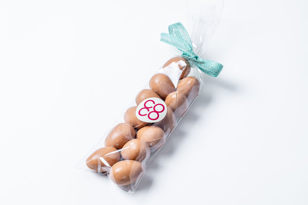 Caramel & Wafer Easter Eggs