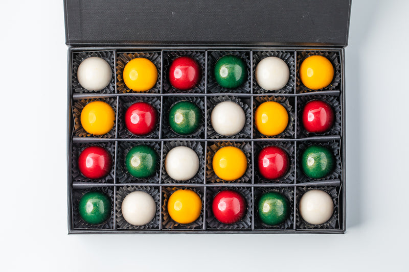 24 piece Christmas Bonbons Box