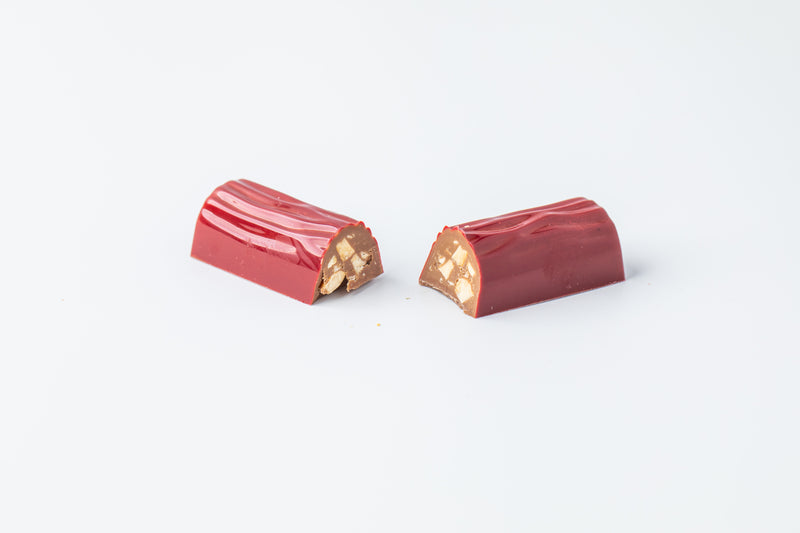 Nutty Logs (4 Pack)