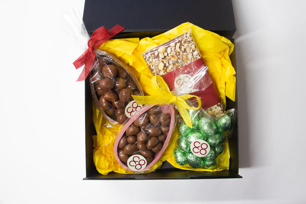 Milk Chocolate Easter Hamper