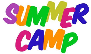 Summer Camp - Opening June 1