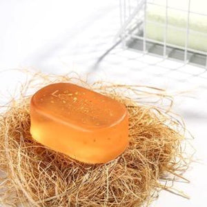 The 3D 24K Gold Soap by Diva Lenore - Diva Lenore Cosmetics