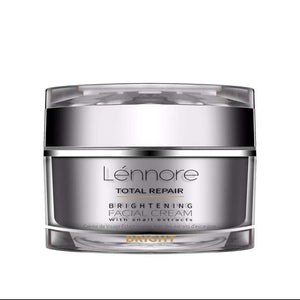 Lénnore Brightening Facial Cream – Bright - Diva Lenore Cosmetics