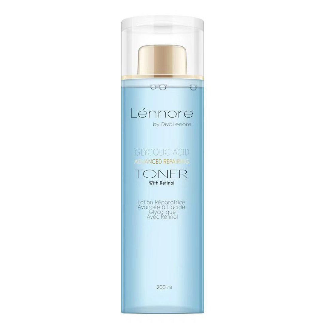 Lénnore Glycolic Acid Toner - Diva Lenore Cosmetics