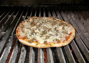 Sausage and Cheese Pizza Meal Kit