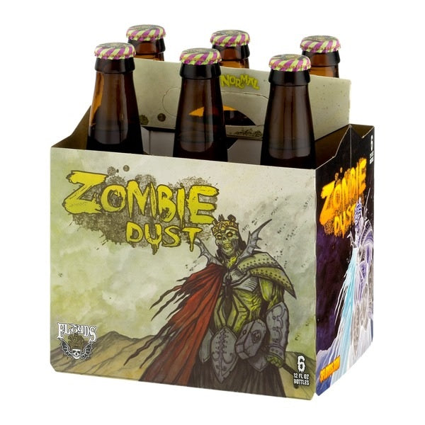 Zombie Dust 12 ounce Bottles