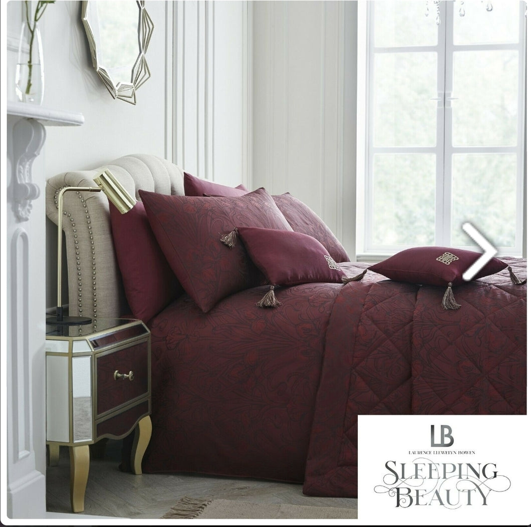 Florain from the Laurence Llewelyn-Bowen Sleeping Beauty Collection