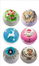Load image into Gallery viewer, Christmas Bath Blaster Gift Set Of 12