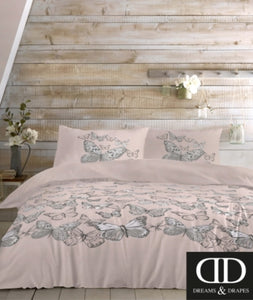 MARIPOSA BUTTERFLY  BEDDING
