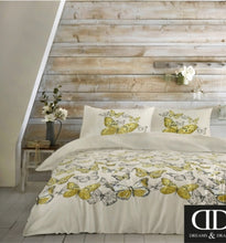 Load image into Gallery viewer, MARIPOSA BUTTERFLY  BEDDING