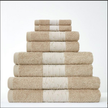 Load image into Gallery viewer, 100% PURE COTTON Bainsford Towels 600gsm
