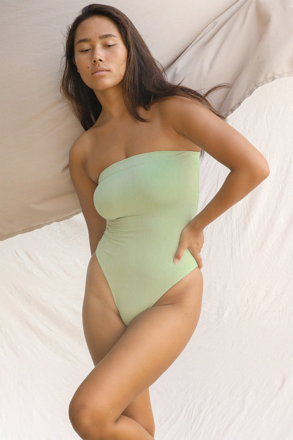 Signature Tube One Piece (Desert Sage)