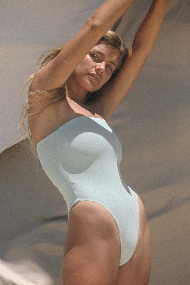 Signature Tube One Piece (Succulent) *FINAL SALE*