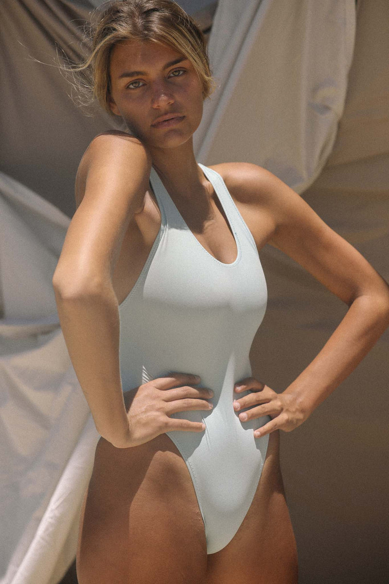 Signature Scoop One Piece (Succulent) *FINAL SALE*