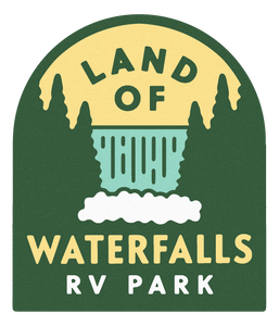 Land of Waterfalls RV Park