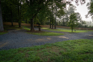 Site 12 - Land of Waterfalls RV Park