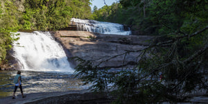 Site 4 - Land of Waterfalls RV Park