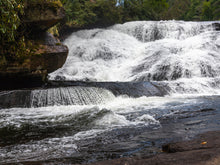 Load image into Gallery viewer, Site 8 - Land of Waterfalls RV Park