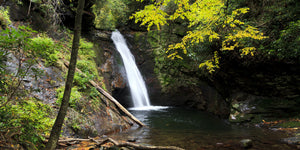 Site 3 - Land of Waterfalls RV Park