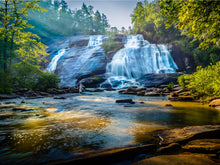 Load image into Gallery viewer, Site 5 - Land of Waterfalls RV Park