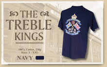 Load image into Gallery viewer, The Spirit of 72 Treble Kings T Shirt