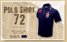 Load image into Gallery viewer, The Spirit of 72 Polo Shirt